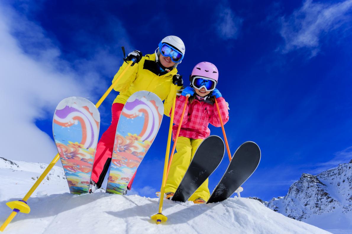 - Мороз и солнце: горнолыжные курорты недалеко от Милана