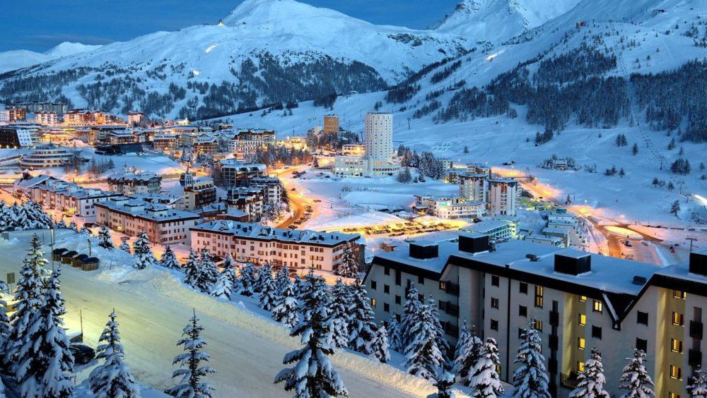 1 1000x564 - Мороз и солнце: горнолыжные курорты недалеко от Милана