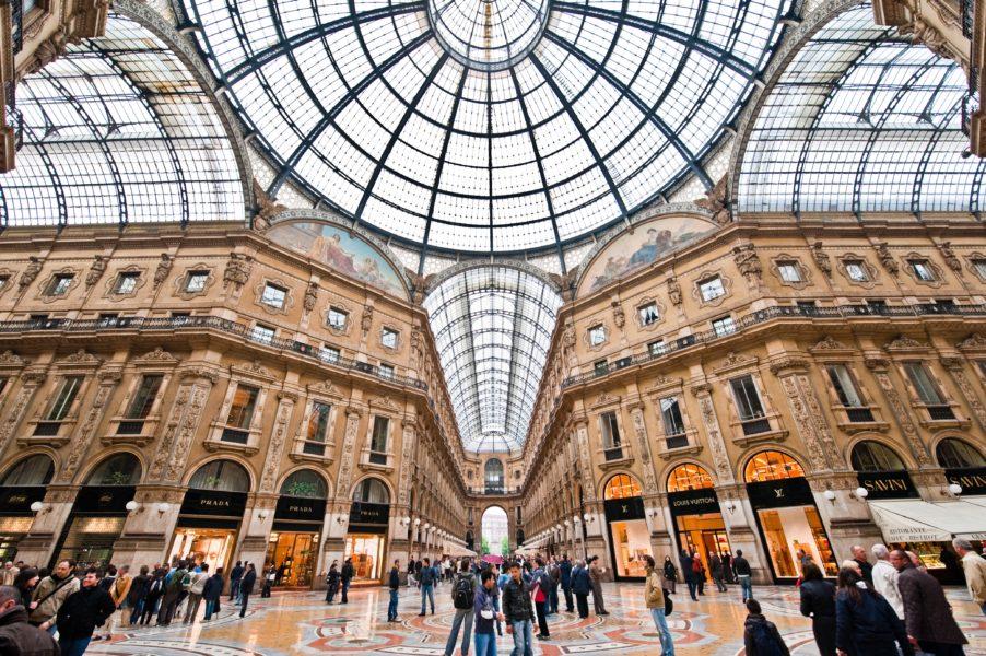 сторико  902x600 - 5 самых красивых районов Милана