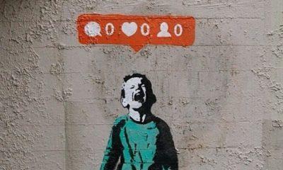 Banksy Милан