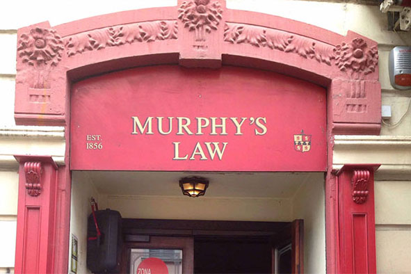 Murphys law milan - Караоке в Милане: 5 заведений