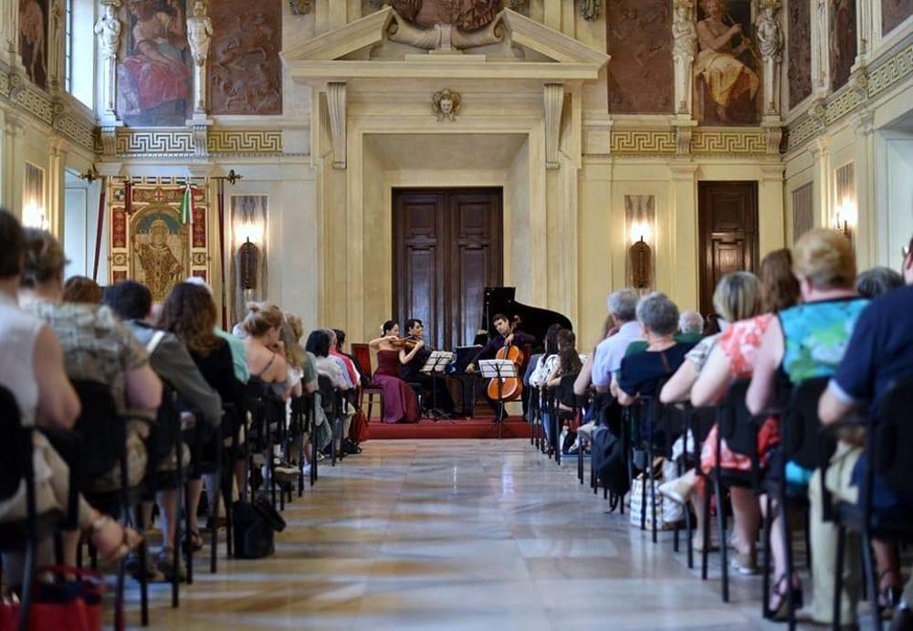 Palazzo Marino 7 4 - Чем заняться в Милане с 22 по 28 октября: неделя 43