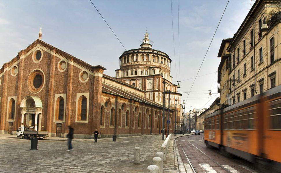 corso magenta  973x600 - 5 самых красивых районов Милана