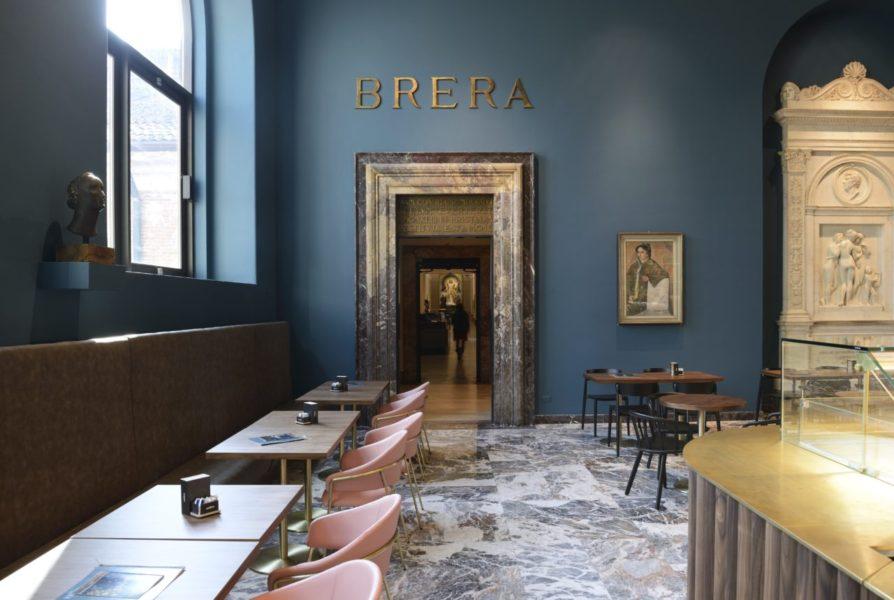 13 Caffe ªçFernanda min 894x600 - 5 новых адресов в Милане: еда и вино