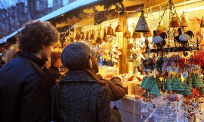 Casette Mercatino di Natale Trento foto M. Rensi 400x240 - Mercatini di Natale: 7 рождественских рынков Милана