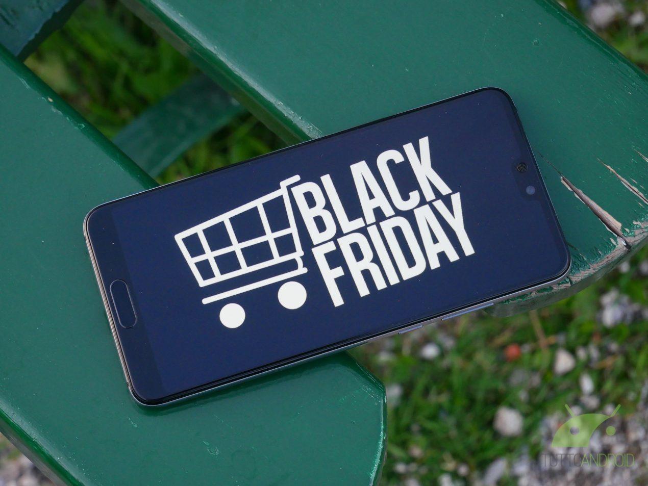 black friday - Black Friday в Милане: что и где