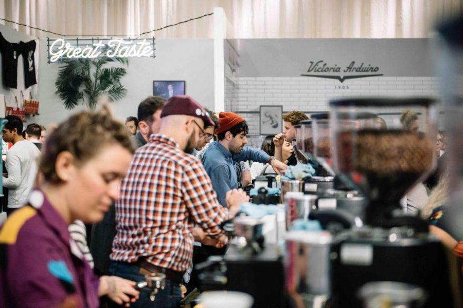 coffee festival 900x600 - Чем заняться в городе с 26 ноября по 2 декабря. Неделя 48