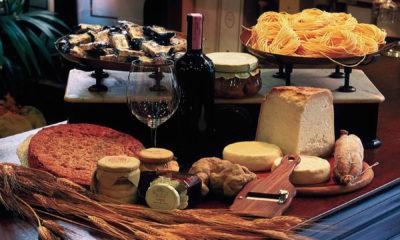 cucina piemontese a torino 400x240 - Милан - это про еду! Гастрономические события ноября в Милане