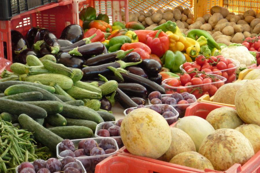 mercato agricolo 900x600 - Чем заняться в Милане с 5 по 11 ноября: неделя 45
