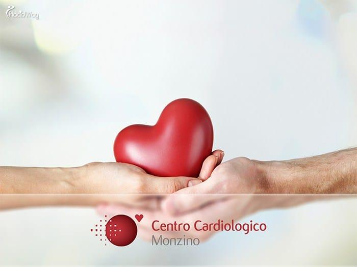 monzino - Важные адреса: 6 медицинских центров в Милане