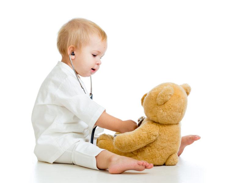 pediatra 763x600 - Важные адреса: 6 медицинских центров в Милане