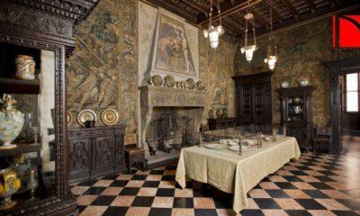 Вальсекки  400x240 - Дома-музеи Милана: посетить обязательно