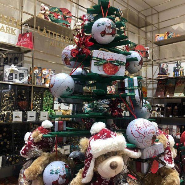 CITYLIFE SHOPPING 600x600 - Праздничный шопинг: лучшие места для поиска подарков в Милане!
