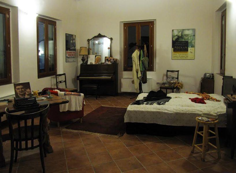 Casa Merini 817x600 - Дома-музеи Милана: посетить обязательно