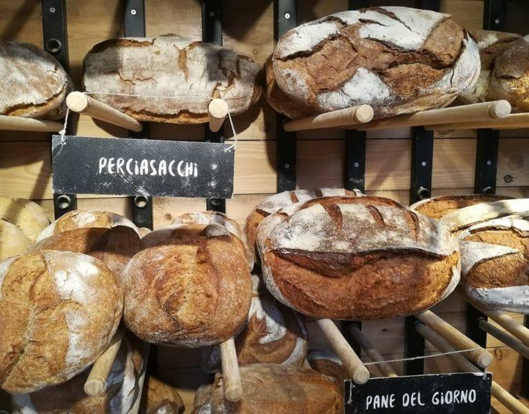 Pane 2 767x600 - 5 лучших хлебопекарен Милана