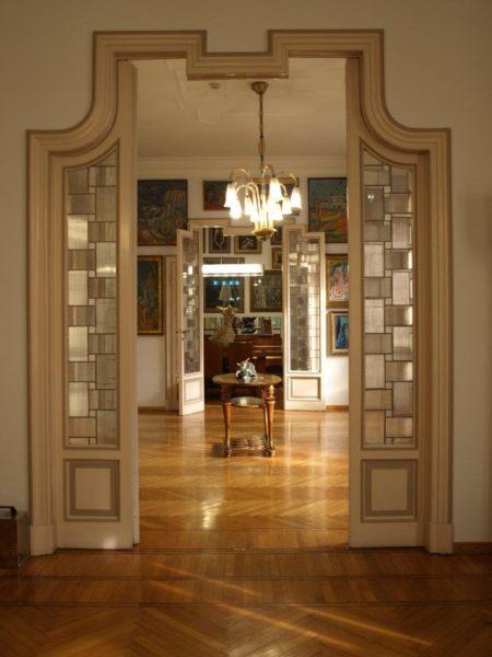 boschi di stefano 450x600 - Дома-музеи Милана: посетить обязательно