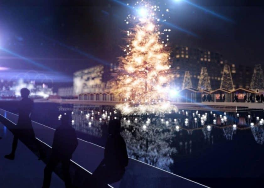 darsena Christmas Village 841x600 - Чем заняться в городе с 24 по 30 декабря. Неделя 52