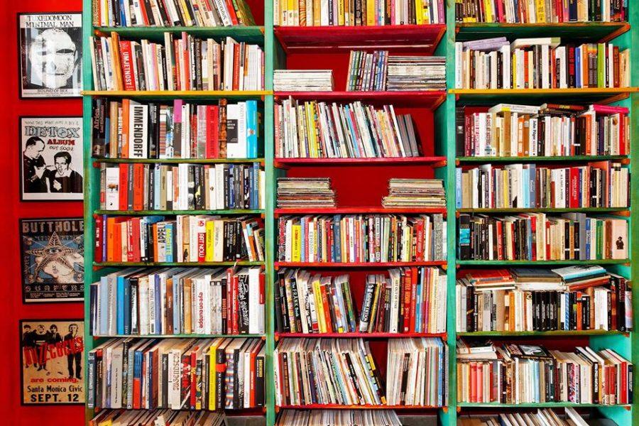 libri 900x600 - Праздничный шопинг: лучшие места для поиска подарков в Милане!