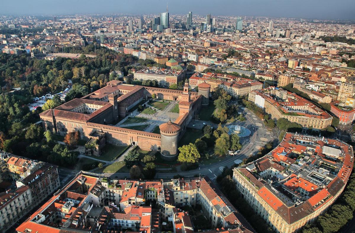 max foto4 - Милан - первое место по качеству жизни