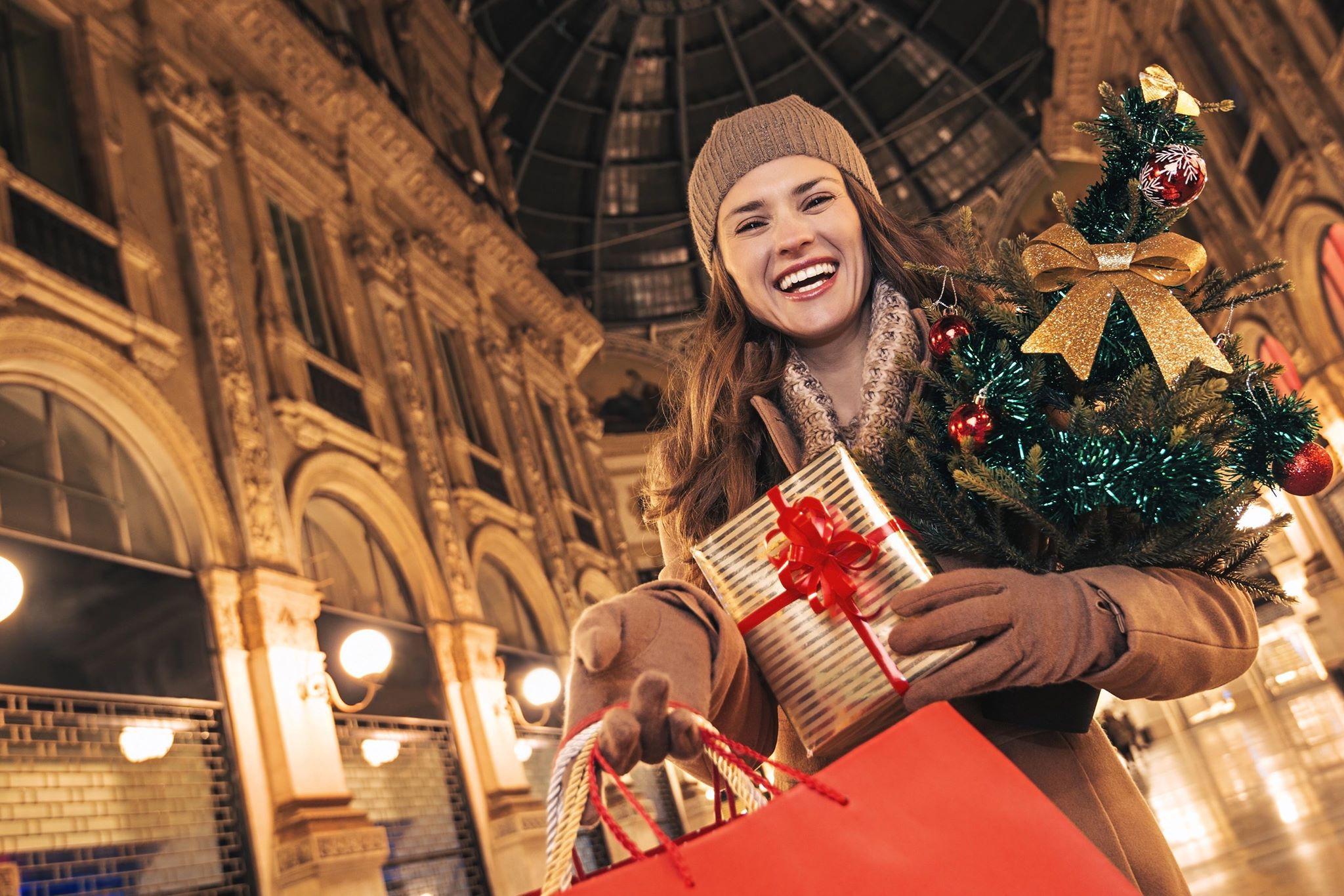 natale 1 - Чем заняться в городе с 10 по 16 декабря. Неделя 50