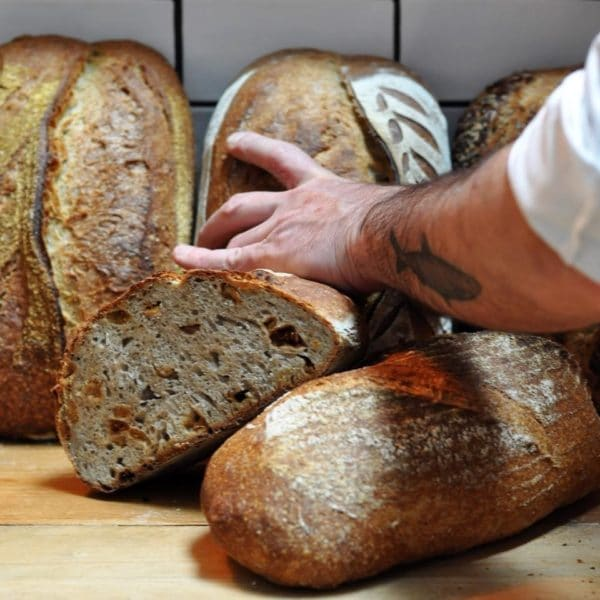 pane 4 600x600 - 5 лучших хлебопекарен Милана