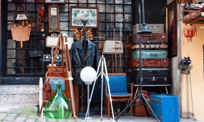 vintage1 400x240 - Самые модные винтажные бутики Милана