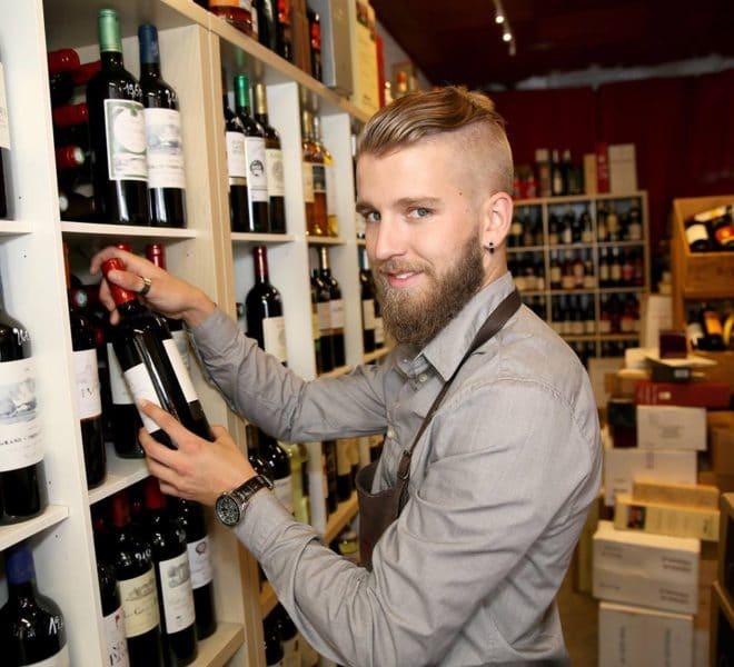 wine 660x600 - Праздничный шопинг: лучшие места для поиска подарков в Милане!